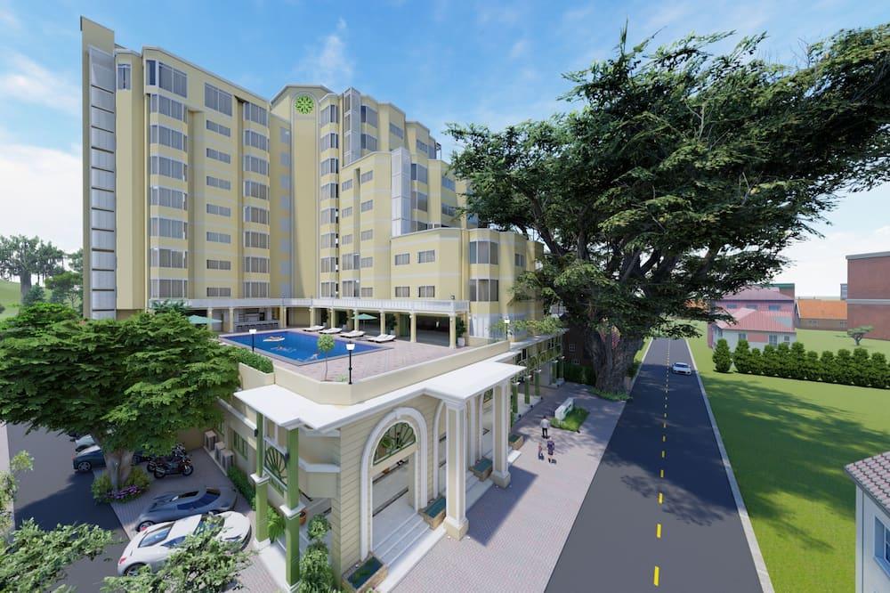 Raintree Hotel Chiangmai