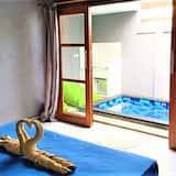 Chambre Double, piscine privée - Photo principale