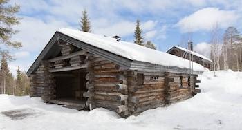 Foto Holiday Club Ruka apartments & cottages di Kuusamo