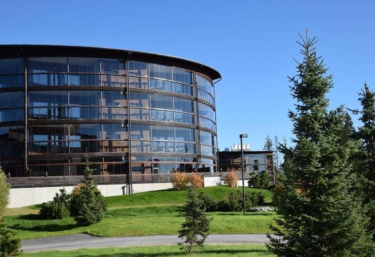 Holiday Club Tahko Spa Apartments, Kuopio