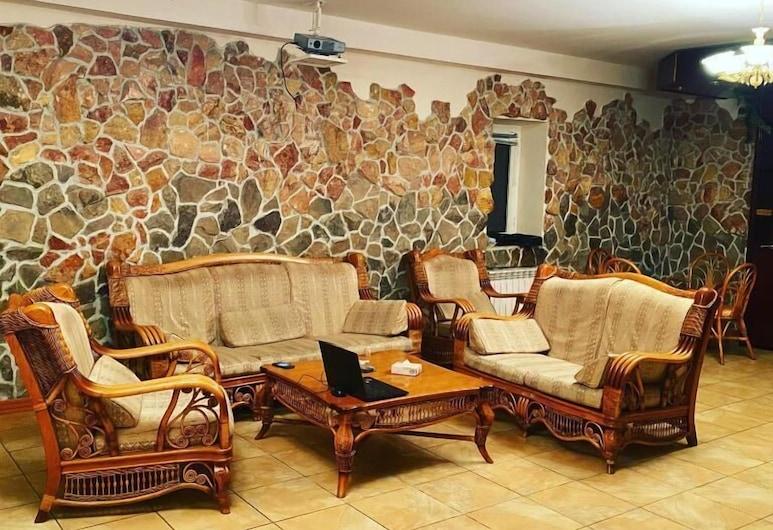 Guest House Kecharetsi, Tsaghkadzor, Lobby Sitting Area