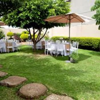 Picture of Mapalo Lodge in Lusaka