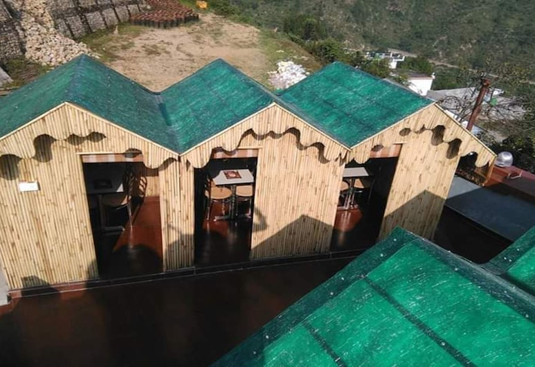 Hotel Friends Club Resort & Restaurant, Tehri, Deluxe-Zimmer, Zimmer