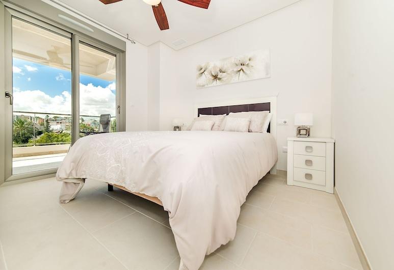 Espanhouse Winston, Orihuela, Apartment, 2 Bedrooms, Room
