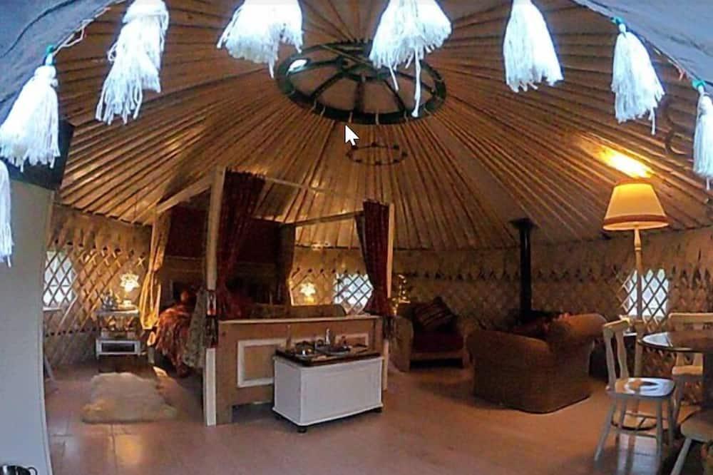 Luxusný stan - Hosťovská izba