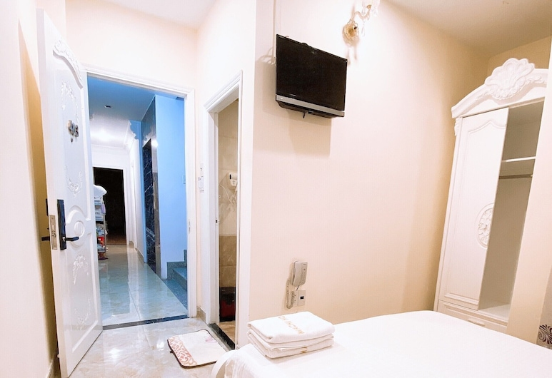 Machi hotel, Ho Chi Minh City, Superior Double Room, Guest Room