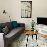 Štúdio - Obývačka