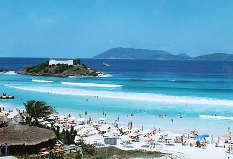 Cabo Frio - Rio de Janeiro Beach Apt8, Cabo Frio, Apartment, Multiple Beds, Beach