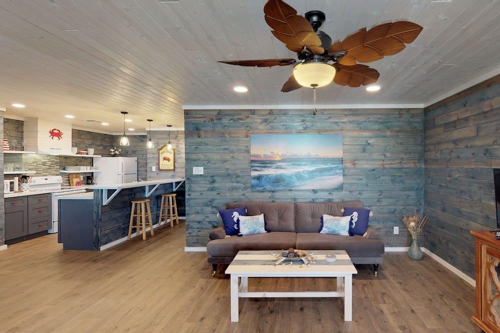 Blackie's Texas Slam: Redfish 3 Bedroom Home