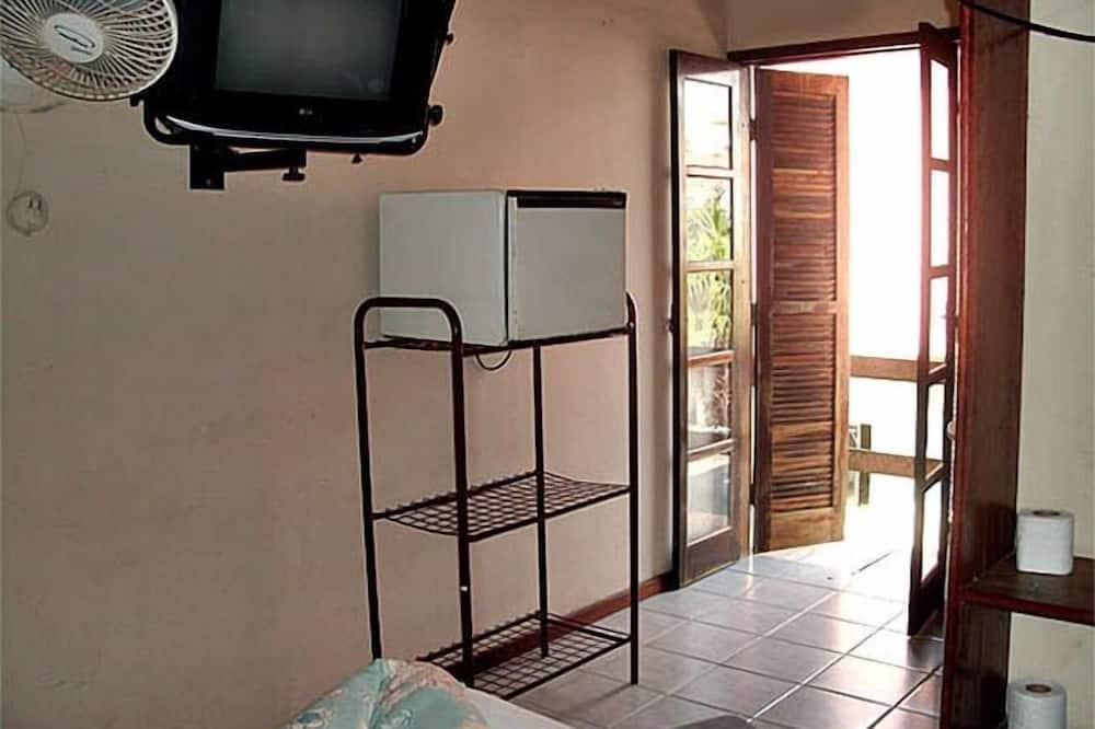 Economy Room - Minibar