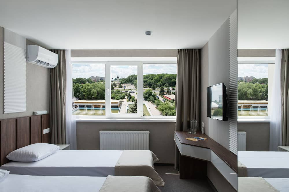 Business Double or Twin Room - Guest Room