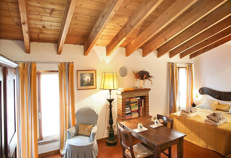 Cantarelli Bed & Breakfast, 勒佐內艾米利亞, 舒適客房, 客房