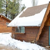 Chateau De Glace-1883 by Big Bear Vacations