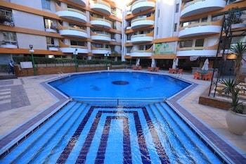 Fotografia hotela (Monte Cairo Serviced Apartment) v meste Cairo
