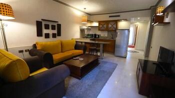 ภาพ Monte Cairo Serviced Apartment ใน ไคโร