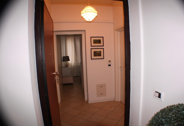 Holiday House With 2 Bedrooms in Bologna, With Terrace and Wifi, 波隆那, 私人廚房