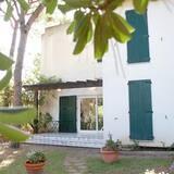 Family Villa, 5 Bedrooms - Garden View
