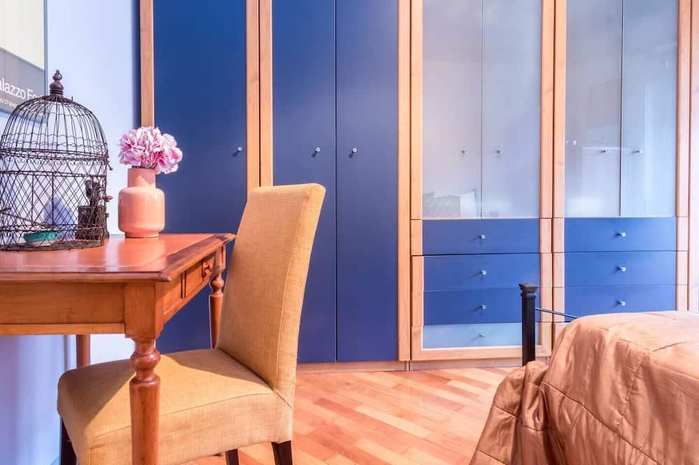 公寓, 1 間臥室, 露台 - 客房