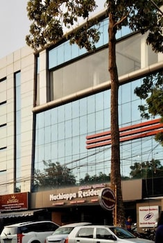 Picture of Hotel Nachiappa Residency in Chennai