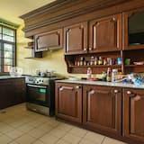 舒適別墅 - 共用廚房