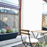 Apartment (2 Bedrooms) - Balkon