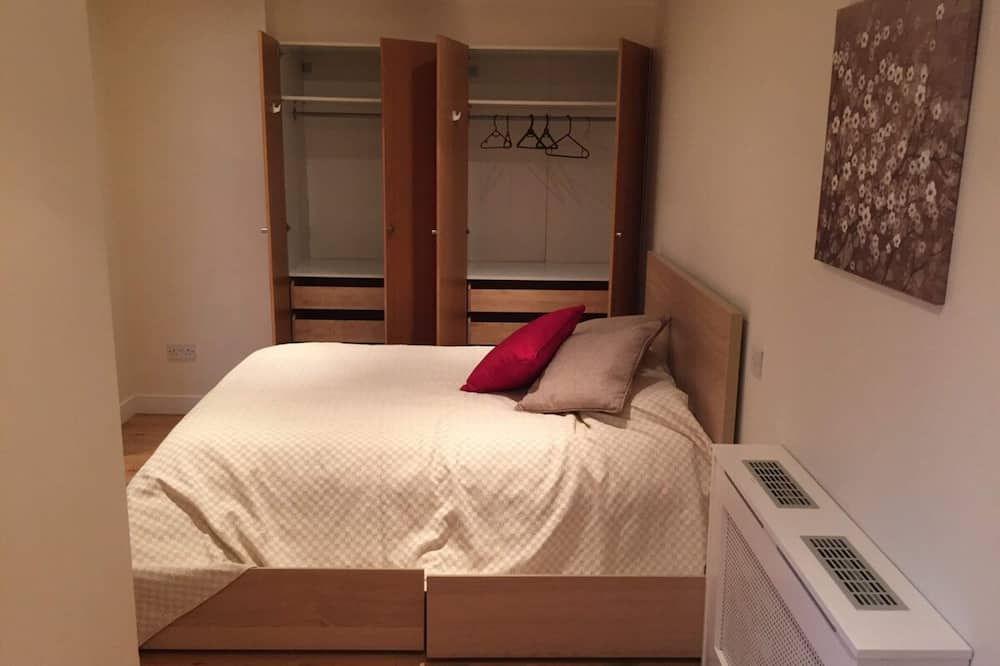 Appartement (1 Bedroom) - Chambre