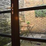 Domek (2 Bedrooms) - Balkón
