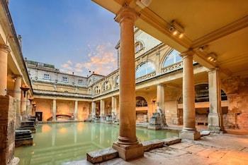 Bild vom The King's Retreat Bath (und Umgebung)