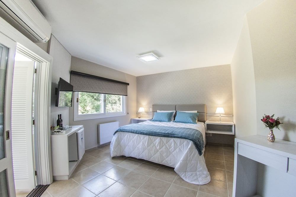 Grand Double Room - Guest Room
