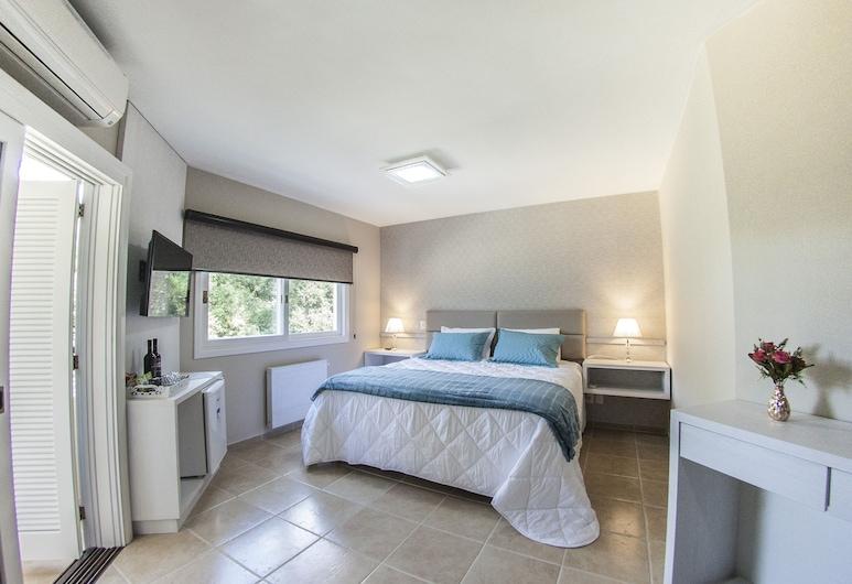 Hotel Pousada Pinheiros do Caracol, Canela, Grand Double Room, Guest Room