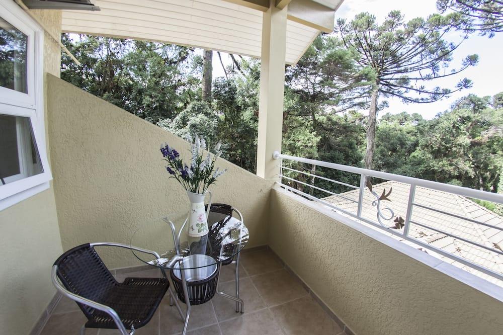 Grand Double Room - Balcony