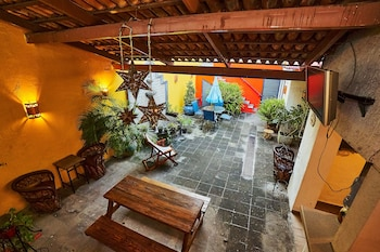 A(z) Blue Pepper Plaza hotel fényképe itt: Guadalajara