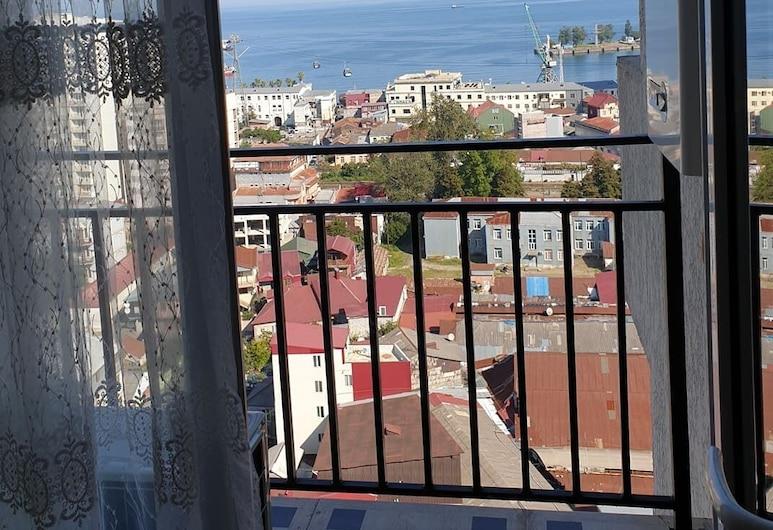 Lucky Apartments, Batumi, Apartment, 2 Bedrooms, Balcony
