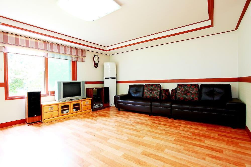 חדר (Eorumchi) - אזור מגורים