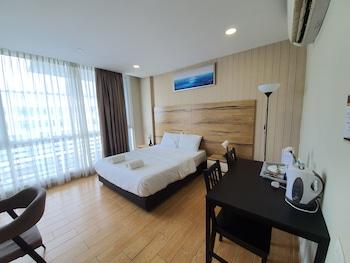 A(z) Bangi Perdana Hotel hotel fényképe itt: Bandar Baru Bangi