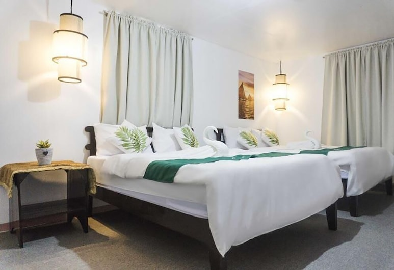 Cocotel Rooms - Morning Beach Resort - Adults Only, Boracay Island