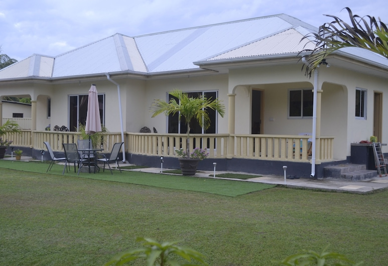 My Ozi Perl Self Catering Guest House, Praslin