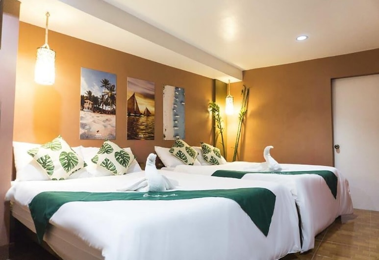 Cocotel Rooms El Moro Beach Resort - Adults Only, Boracay Island
