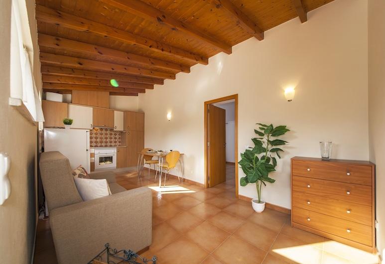 A14 - Cozy Torraltinha Apartment, לאגוס, דירה, חדר שינה אחד, אזור מגורים