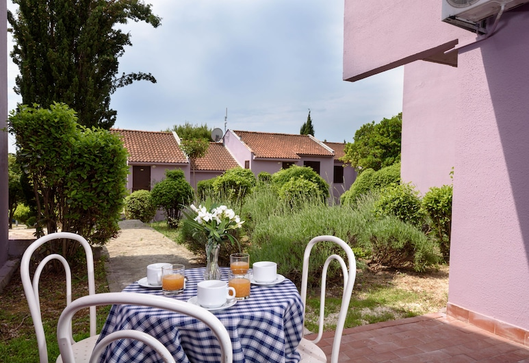 Apartments Medena Budget, Seget, Classic Apartment, 1 Bedroom, Terrace, Terrace/Patio