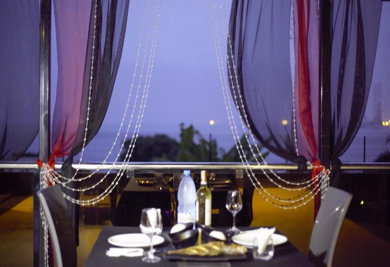 The Splendeur, Limbe, Outdoor Dining