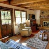 木屋, 4 間臥室 - 客廳