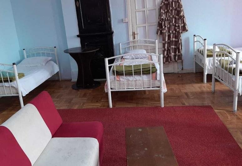 Guesthouse Burla, Bakú, Habitación, Habitación