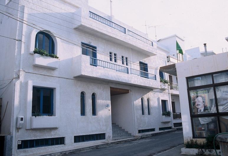 Friday Hotel, Hersonissos, Exterior
