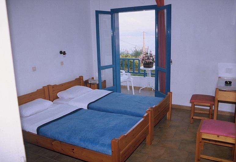 Friday Hotel, هيرسونيسوس, غرفة لفردين, غرفة نزلاء