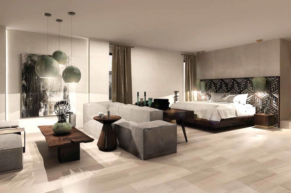 Premium Double Room, Sea View - Guest Room