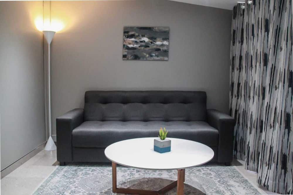 Obiteljski suite (Deluxe) - Dnevni boravak