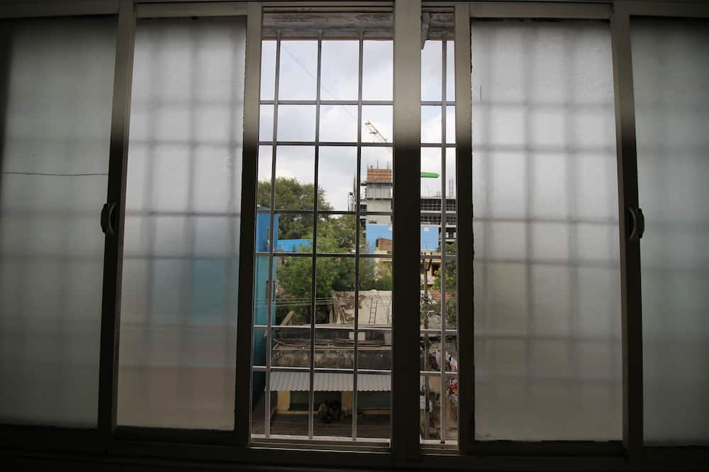 Classic Δωμάτιο - Θέα στην πόλη