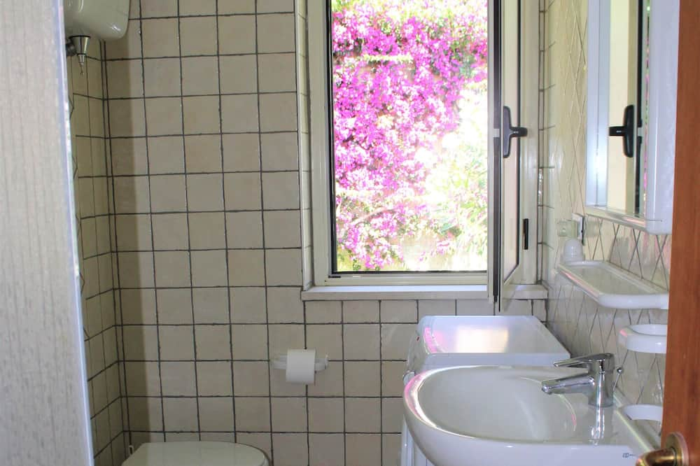 Villa, 2 chambres (Villa Faro n 3) - Salle de bain