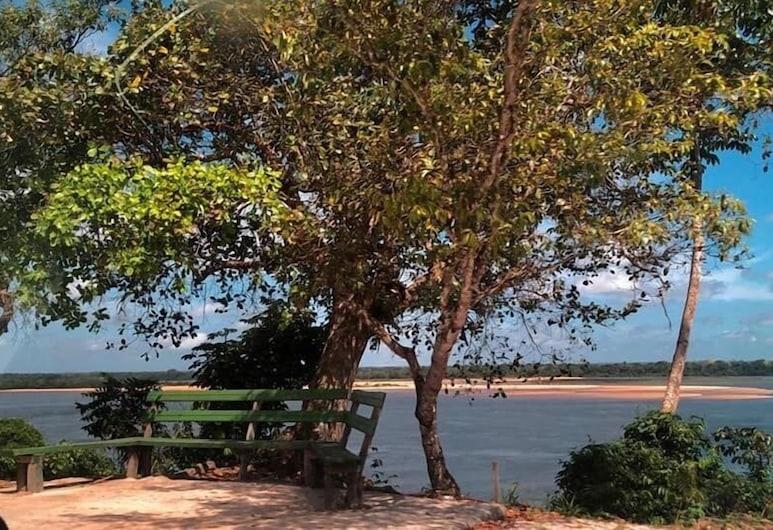 Hotel Mapara Beach, Baião , Playa